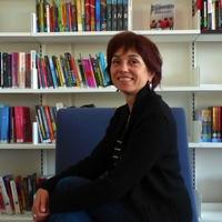 Marie GRIMAUD (jeunesse, accueils de classes, centres de loisirs...)